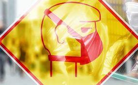 U Severnoj Makedoniji preminule još tri osobe, novih 168 slučajeva korone