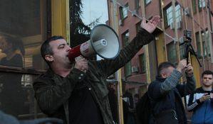 Trifunović: Ovo je čist građanski skup, nema desničara