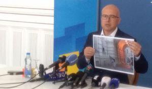 Vučević: Neće me oterati iz Gradske kuće i neću podneti ostavku