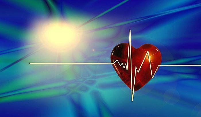 Bolesti srca i krvnih sudova najčešće u Vojvodini, malignitet na drugom mestu
