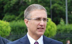 Stefanović: Građani imaju poverenje u policiju jer postiže sve bolje rezultate i trudi se da im bude bezbedonosno dosadno