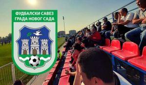 Novosadska liga: Bukovčani izgubili lidersku poziciju, Titel