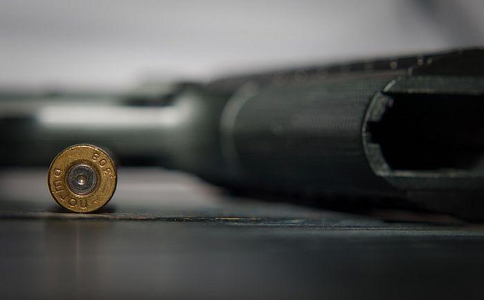 Novosađanin u torbici držao pištolj sa sedam metaka