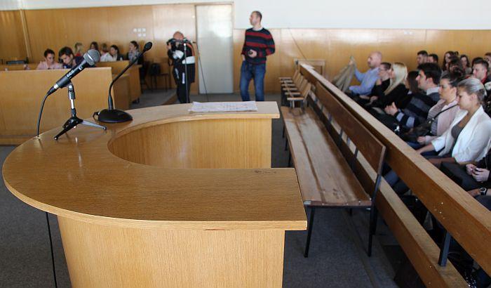 Bivši predsednik Osnovnog suda u Loznici osuđen zbog zloupotrebe položaja