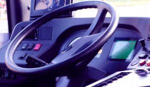 Dva putnika napala vozača GSP na Novom Beogradu, pa pobegli