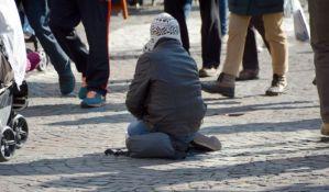 Maloletni prosjak izboden nožem ispred Kliničkog centra u Nišu