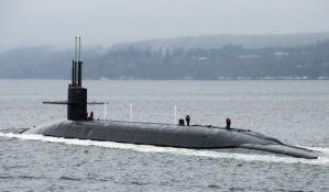 Ruski brod počeo da prati razarač američke mornarice u Crnom moru