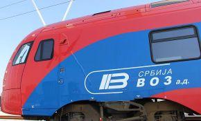 Stupio na snagu novi železnički red vožnje