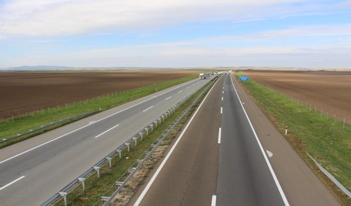 LSV: Nadamo se da će se vlast setiti da izgradi u Vojvodini bar neki kilometar novih puteva