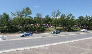 Završena auto-trka