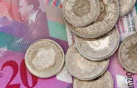 Udruženje banaka: Konverzija kredita u švajcarcima odvija se u skladu sa zakonom