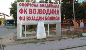 Fudbaleri Vojvodine dočekuju Bačku u prijateljskoj utakmici