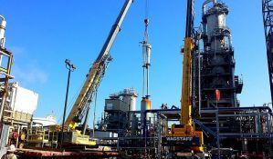 Rekordna proizvodnja nafte u SAD oborila cenu