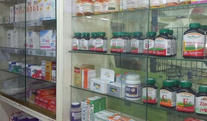 Zrenjanin: Sve apoteke u rukama novosadske firme