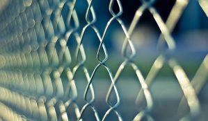 Oko 700 osuđenika u Nišu štrajkovalo glađu, tvrde da kovid pozitivni nemaju adekvatno lečenje