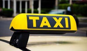 Zrenjanin: Nova odluka o taksi prevozu