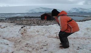 Kako će otkrića sa Antarktika pomoći astronautima u misijama na Mars?