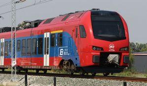 Pančevo: Između voza i autobusa