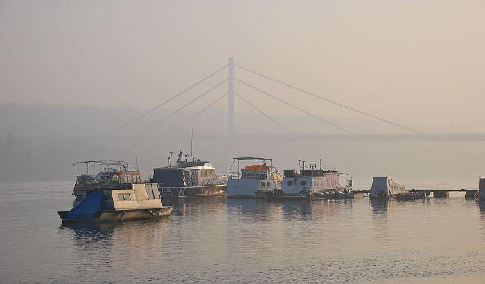 Usvojen predlog zakona o unapređenju vodnog transporta