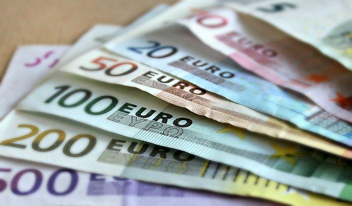 Pet puta više deviznih od dinarskih štediša