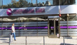 Država otkupljuje akcije Komercijalne banke od EBRD i IFC