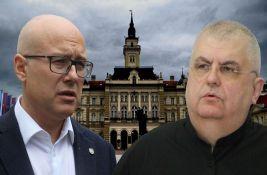 Vučević o zahtevu da se LSV izbaci iz vlasti: Verovatno će rasti pritisak da budu izbačeni