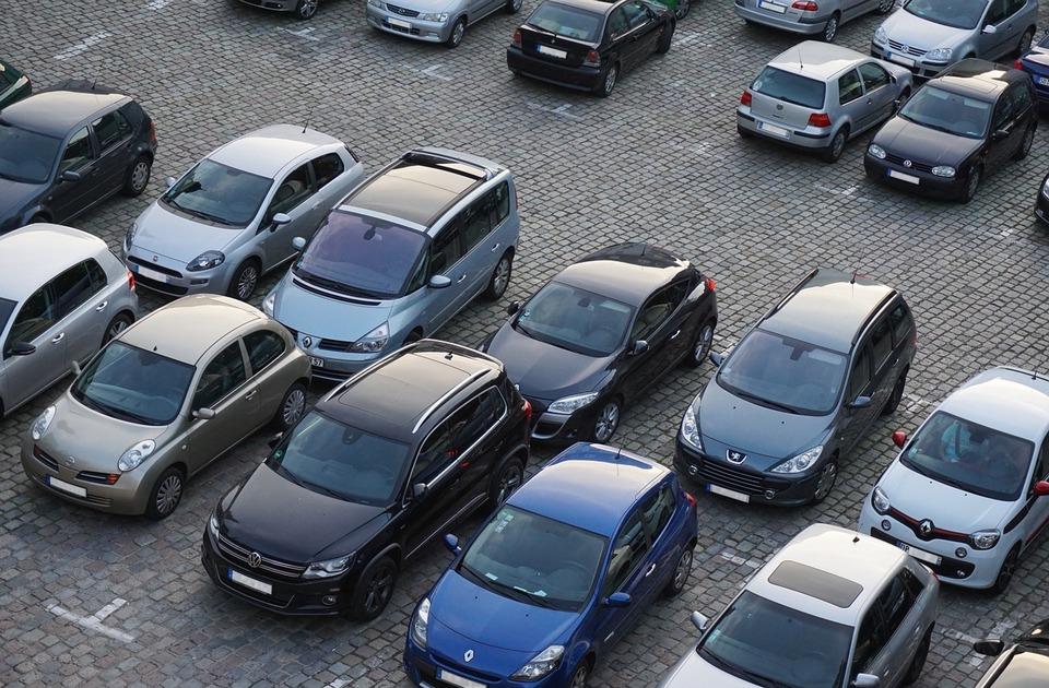 Porasla prodaja polovnih automobila u Srbiji
