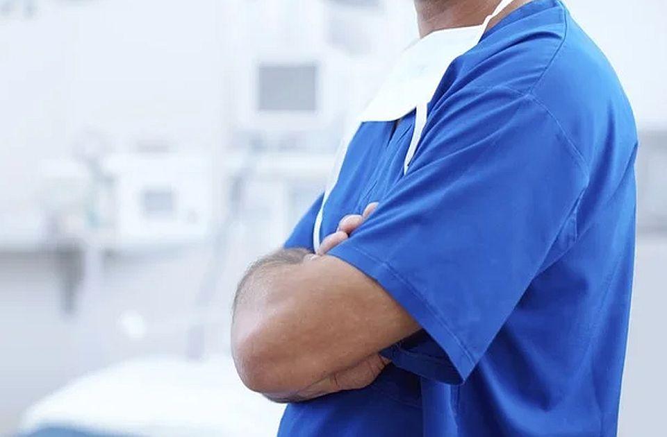 Lekar u Nemačkoj odbija da leči nevakcinisane pacijente