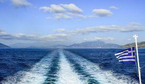 Grčka otvorila prvi podvodni muzej