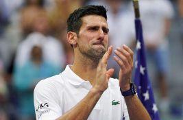 Đoković poražen u finalu US opena, Medvedev osvojio prvi grend slem