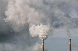 Termoelektrane u Srbiji emitovale više sumpor-dioksida nego cela EU