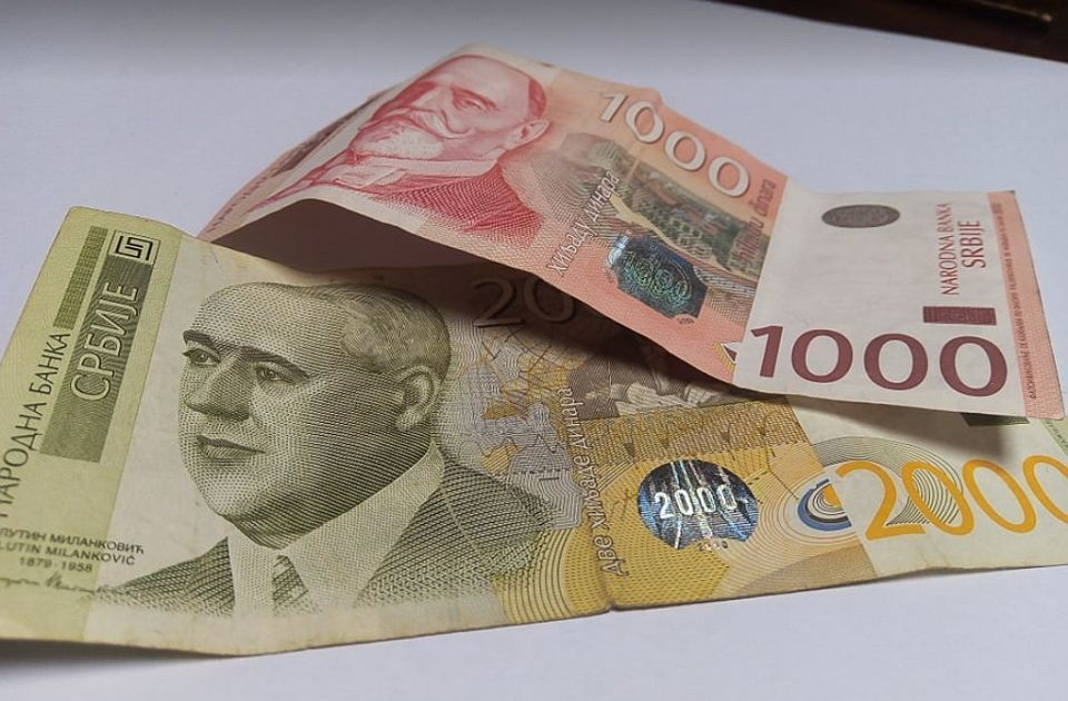 Bradaš: Srbija evropski rekorder po procentu zaposlenih koji su na minimalcu