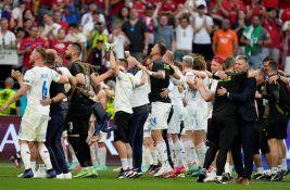 EP: Češka u četvrtfinalu pobedom protiv Holandije