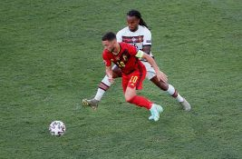 EP: Evropa dobija novog šampiona, Belgija eliminisala Portugal