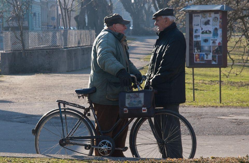 Penzije po starom: Neće biti poboljšanja švajcarske formule