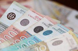 Novosađani u proseku zarađuju 20.000 dinara više od realne srpske plate - ali samo na papiru