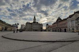 Šta donosi ponedeljak Novom Sadu - mogući pljusak i izložbu velikog Veličkovića