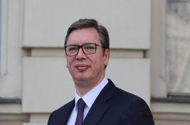 Vučić razgovarao sa Boreljom o situaciji na Kosovu: