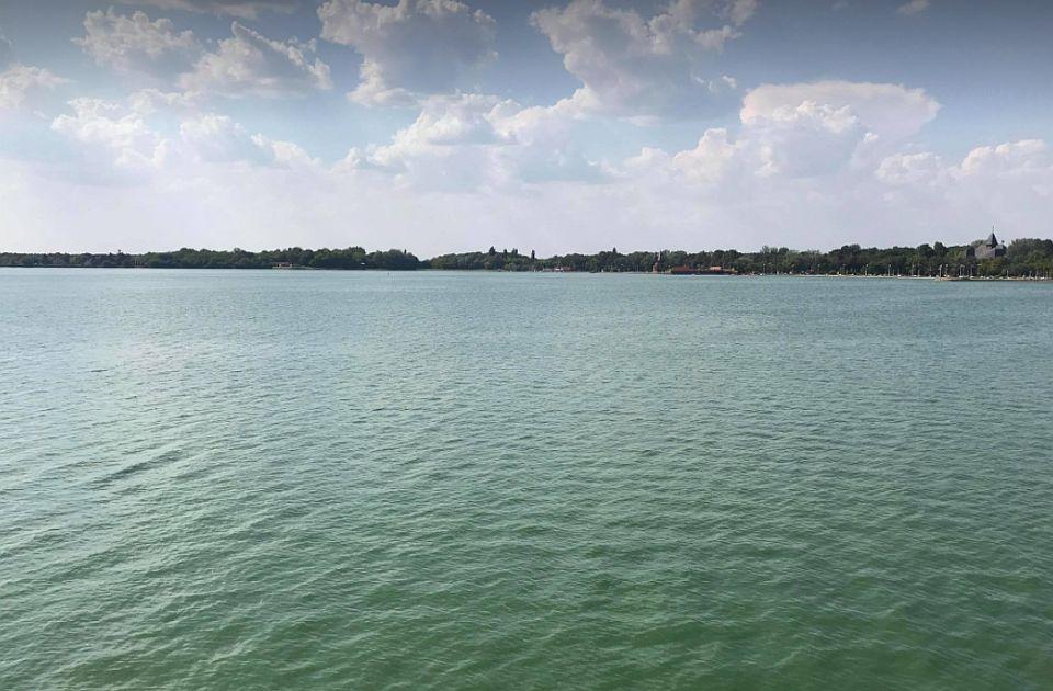 """""""Upumpane"""" milijarde dinara, a Palićko jezero i dalje prljavo"""