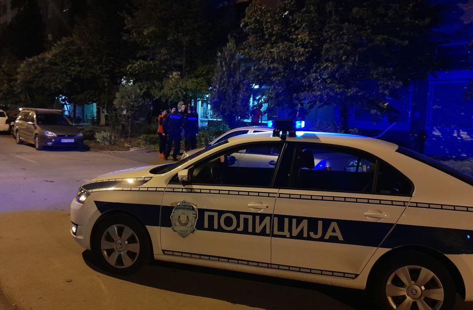 Detalji potere za zatvorenikom: Hteo auto-putem za Beograd, pa ga zaustavila novosadska policija