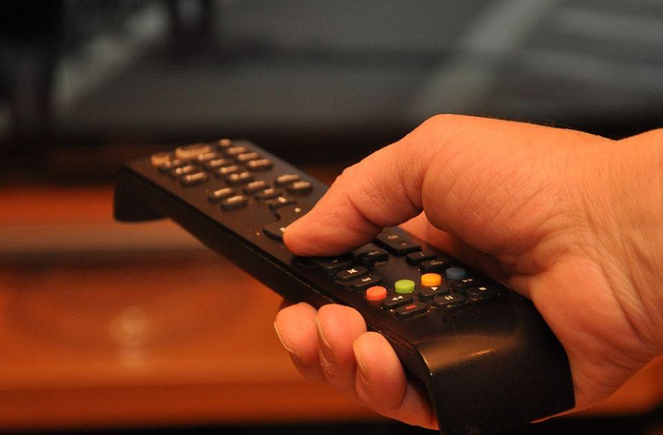U Srbiji na delu hiperprodukcija domaćih serija, više kriminalističkih serija i telenovela
