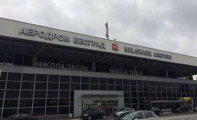 Termovizijske kamere na beogradskom aerodromu zbog virusa korona mere temperaturu putnicima