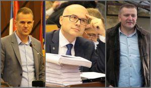 Vučević: U naredne dve nedelje znaćemo s kim idemo na izbore u Novom Sadu
