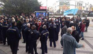 Sve manje sindikalaca u Srbiji