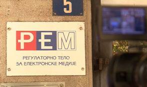 Zekić: TV s nacionalnom frekvencijom ne moraju da daju prostor onima koji bojkotuju izbore