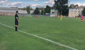 Novonaseljska Mladost jesenji prvak Srpske lige Vojvodina, gazi ka istorijskom plasmanu u Prvu ligu Srbije