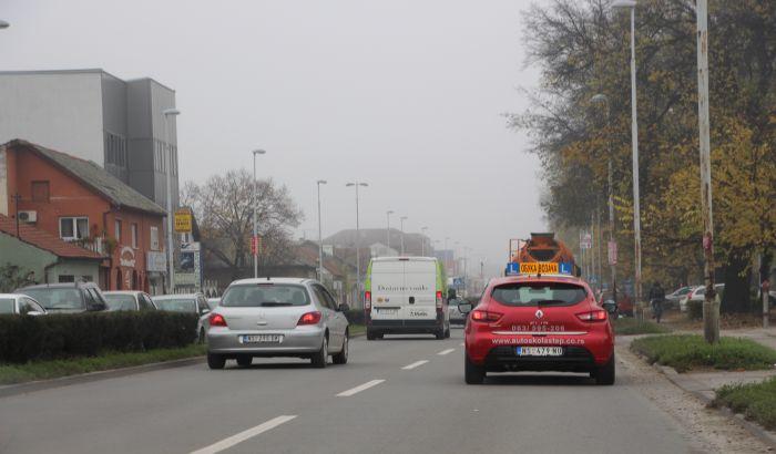 FOTO: Na javnom uvidu plan dela Salajke severno od Partizanske ulice