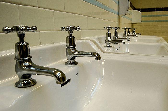 Deo Grbavice bez vode zbog havarije