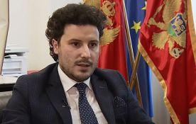 Abazović: Uhapšen Kašćelan - najveći uspeh crnogorske policije
