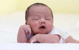 U Novom Sadu za jedan dan rođene 32 bebe